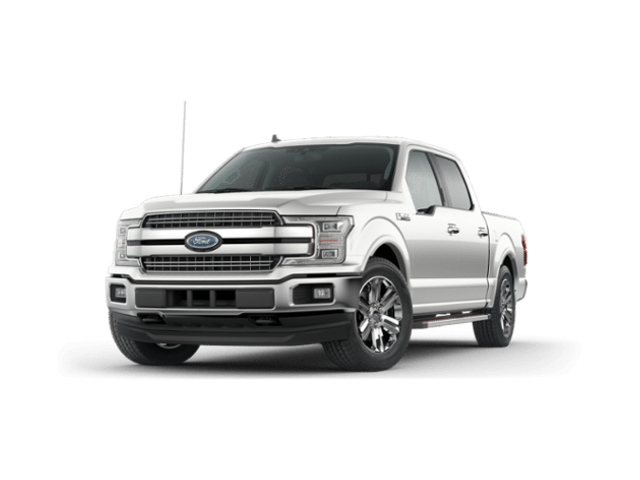 2019 Ford F-150 Lariat Truck For Sale in Jacksboro, TX
